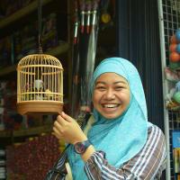 Jakarta Local Markets Tour