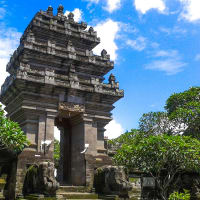 Explore Ubud Culture and Sightseeing in One Day