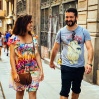 LGBT Tour of Barcelona