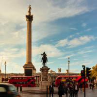 Sherlock Holmes' London Tour