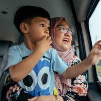 Fireflies & Family Fun in Kuala Selangor
