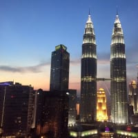 KL Downtown, Dataran Merdeka Bonus Tour & Life After Five
