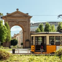 Milano's Secret Art Treasures