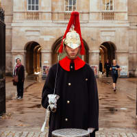 The Essential Tour of London with a Local