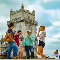 The Charms of Belém Private Tour