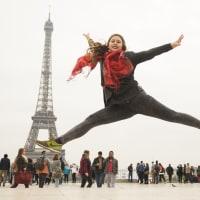 Paris Photo Tour with a Parisian photographer