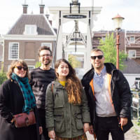 Amsterdam Top Culinary Tour