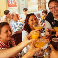 10 Tastings Food Tour