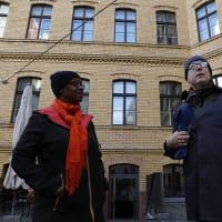 Berlin Between History and Hip