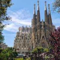 Gaudi & the Modernist Time Tour