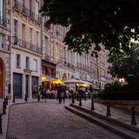 Beautiful Evening in Montmartre: Aperitif & Sights