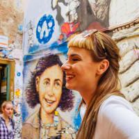 Alternative Urban Tour in Berlin