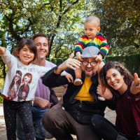 Hola Barcelona! Your Fun Family Introduction