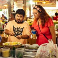 Gordon Ramsay's Favorite 10 Thai Tastings Tour