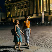 Berlin by Night: History Under The Stars