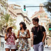Tasty Valencia: the 10 Tastings Food Tour