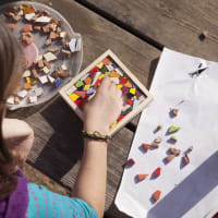Get Creative like Gaudi at Park Güell