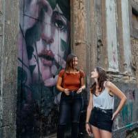 The Murales of Naples : Street Art Tour