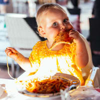 Family & Pasta: Fun Cooking Class