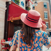 'Très Chic' Shopping Tour with Personal Stylist