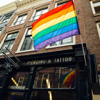 Discover LGBTQ+: Amsterdam's history, culture and famous bars
