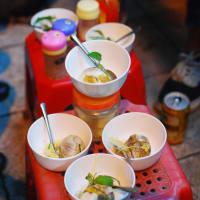 Taste the Bizarre Street Food of Hanoi
