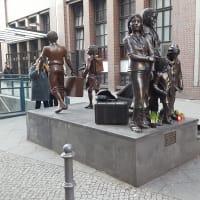 Walking Tour of Jewish Berlin