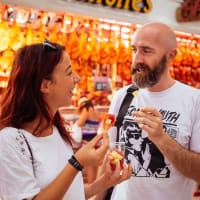 Local Markets & Paella Tour