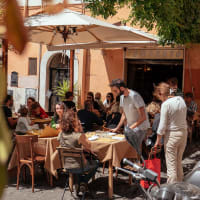 A Taste of Rome: 5 Tastings