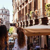 Madrid like a true Local Madrileño