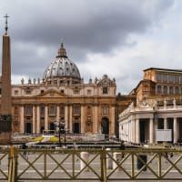 Vatican Tour: Pope, Pizza, Prosecco!