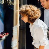 Milan's Ancient & Futuristic Districts Tour