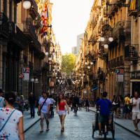Highlights & Hidden Gems of Barcelona