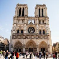 Explore Medieval Paris with a Local