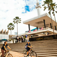 Amazing KL: the Ultimate Bike Tour