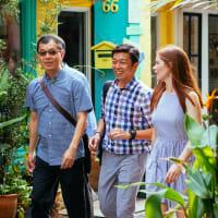 Hidden Local Treasures of Singapore