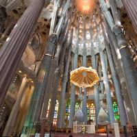 Skip the Line Sagrada Familia Private Tour