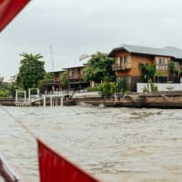 BKK Weekend Floating Market &  Long-tail boat Tour