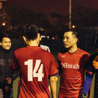 Football Experience: A match with the locals