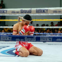 Muay Thai Fights Experience with a Former Boxer
