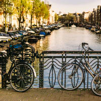 Highlights & Hidden Gems of Amsterdam