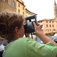 Family Polaroid Memories in Florence - Photo Tour