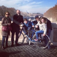 Rome with the Whole Family!