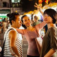 Nightlife Saigon Tour: Food, Drinks & Fun