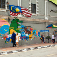 Kuala Lumpur Kickstart Tour