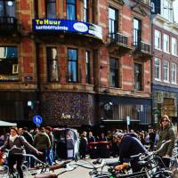 90 minutes Kickstart Tour of Amsterdam