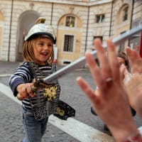 From Gladiators to Gelato: A Must-Do Family Tour