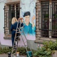 Bohemian Paris & Famous Artists