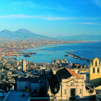Naples, historic and food tour