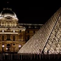 Night tour along the Seine